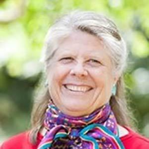 Constance Washburn