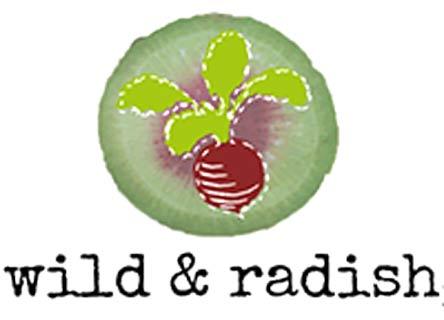 Wild & Radish