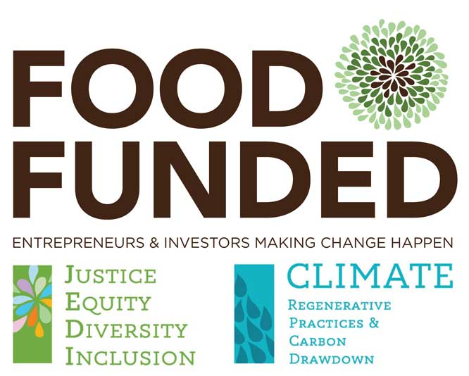 FOOD FUNDED 2020